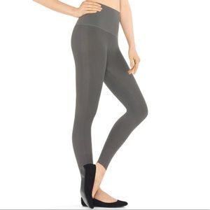 NWT Spanx Star Power Tout & About Lux Tux Leggings